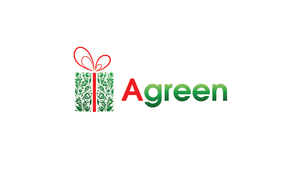Logo Design by Private User - Entry No. 20 in the Logo Design Contest Inspiring Logo Design for Agreen.