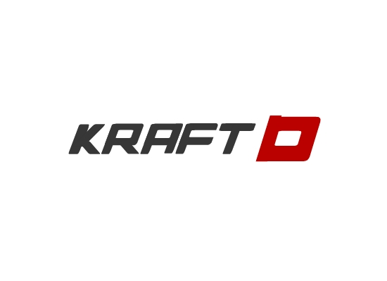 Logo Design by Ismail Adhi Wibowo - Entry No. 79 in the Logo Design Contest Unique Logo Design Wanted for Kraft D Inc.