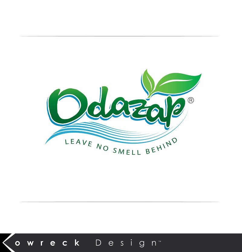 Logo Design by kowreck - Entry No. 80 in the Logo Design Contest New Logo Design for ODAZAP.