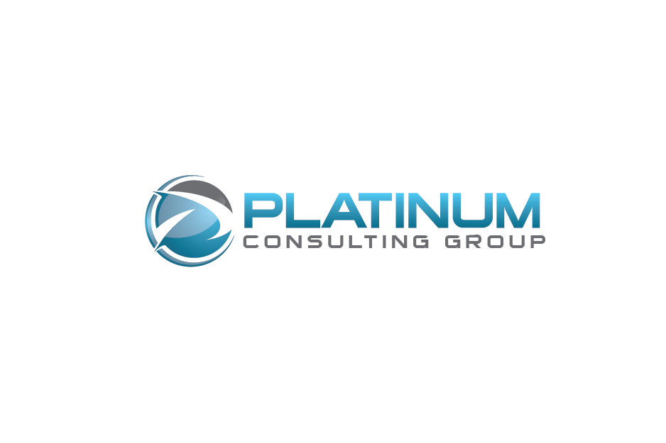 Logo Design by Private User - Entry No. 6 in the Logo Design Contest Captivating Logo Design for Platinum Consulting Group.