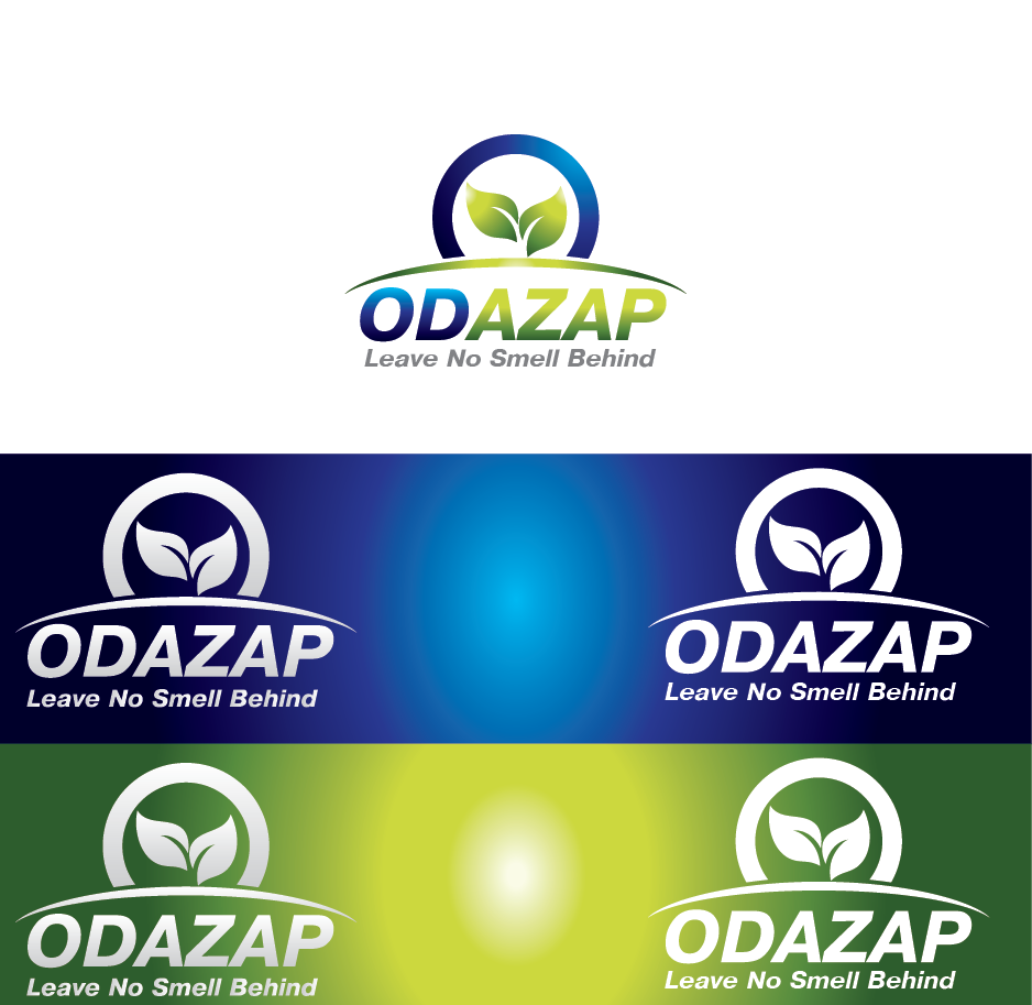 Logo Design by Private User - Entry No. 83 in the Logo Design Contest New Logo Design for ODAZAP.