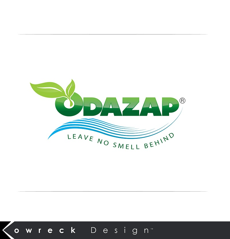 Logo Design by kowreck - Entry No. 88 in the Logo Design Contest New Logo Design for ODAZAP.