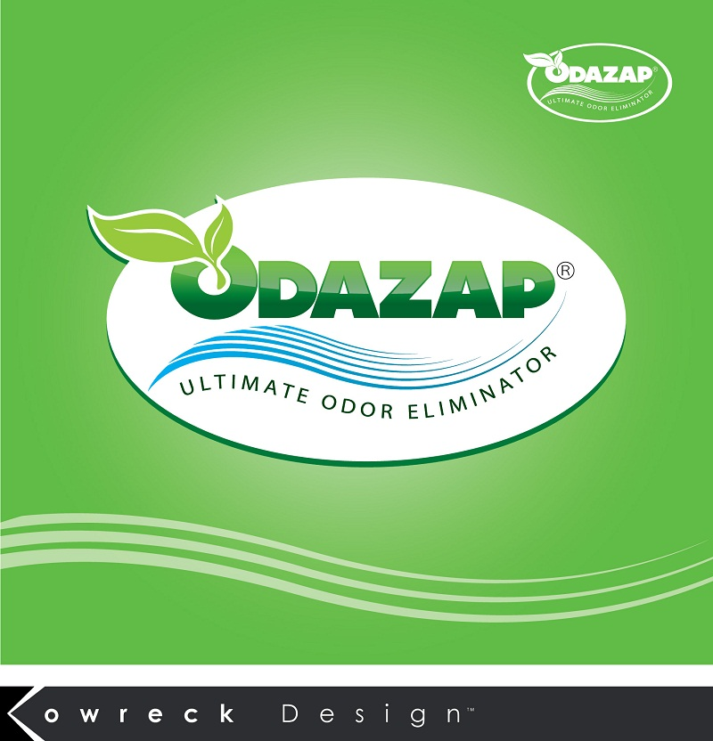 Logo Design by kowreck - Entry No. 89 in the Logo Design Contest New Logo Design for ODAZAP.