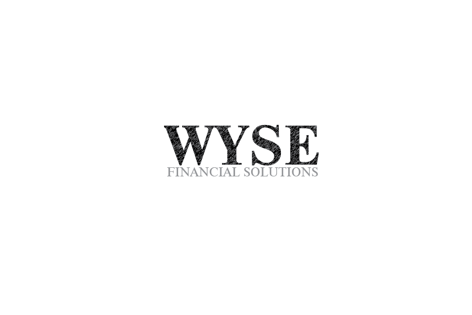 Logo Design by Private User - Entry No. 35 in the Logo Design Contest Fun Logo Design for Wyse Financial Solutions.