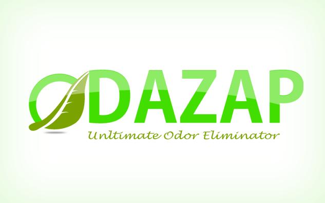 Logo Design by Mamun Rashid - Entry No. 93 in the Logo Design Contest New Logo Design for ODAZAP.