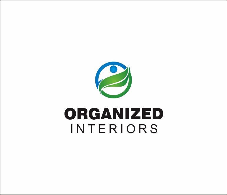 Logo Design by Armada Jamaluddin - Entry No. 157 in the Logo Design Contest Imaginative Logo Design for Organized Interiors.