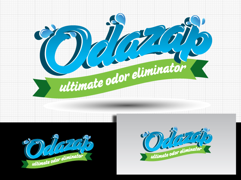 Logo Design by Private User - Entry No. 95 in the Logo Design Contest New Logo Design for ODAZAP.