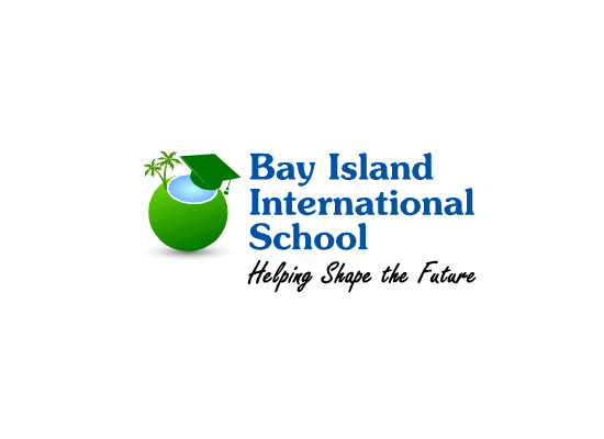 Logo Design by Ismail Adhi Wibowo - Entry No. 1 in the Logo Design Contest Creative Logo Design for Bay Islands International School.