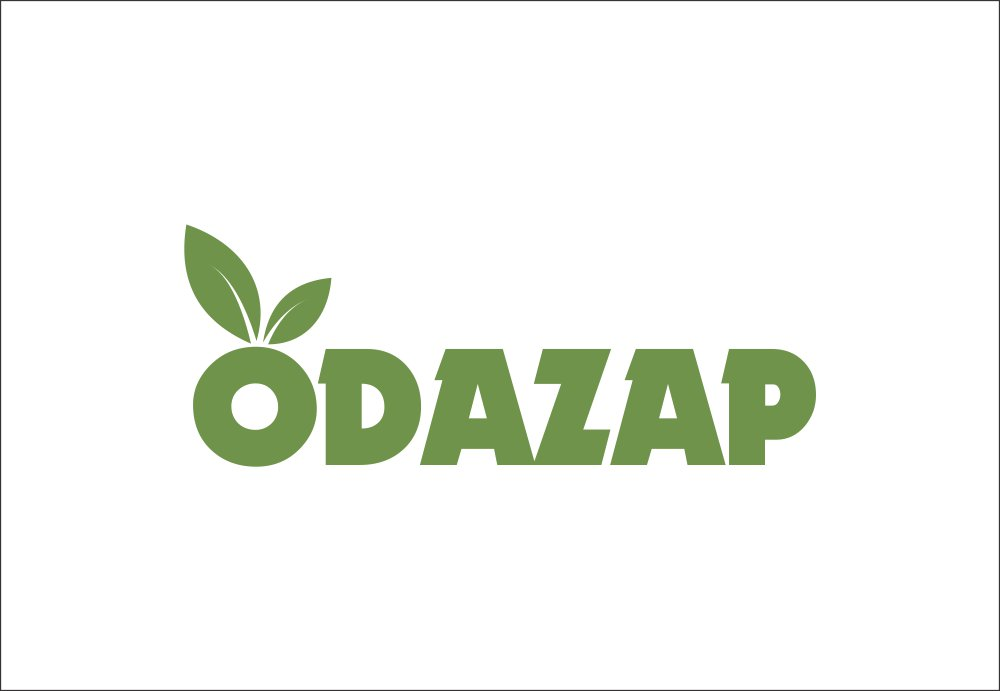 Logo Design by Private User - Entry No. 101 in the Logo Design Contest New Logo Design for ODAZAP.