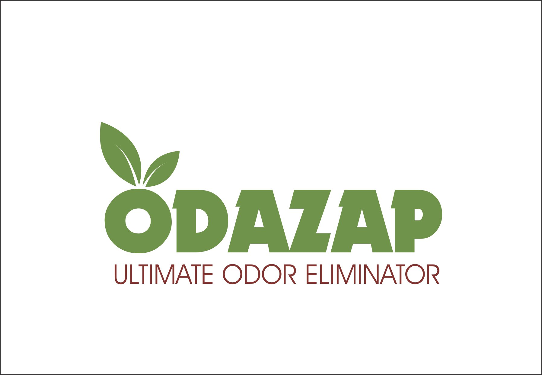 Logo Design by Private User - Entry No. 102 in the Logo Design Contest New Logo Design for ODAZAP.