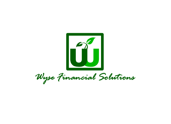 Logo Design by Ismail Adhi Wibowo - Entry No. 38 in the Logo Design Contest Fun Logo Design for Wyse Financial Solutions.