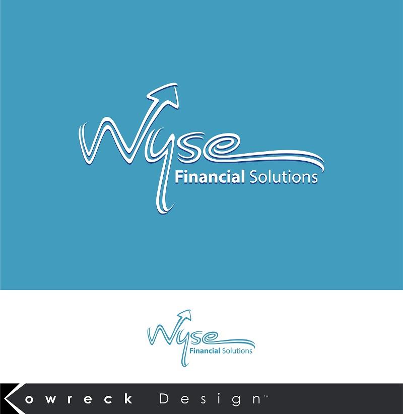 Logo Design by kowreck - Entry No. 41 in the Logo Design Contest Fun Logo Design for Wyse Financial Solutions.