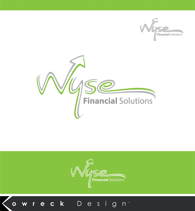 Logo Design by kowreck - Entry No. 42 in the Logo Design Contest Fun Logo Design for Wyse Financial Solutions.