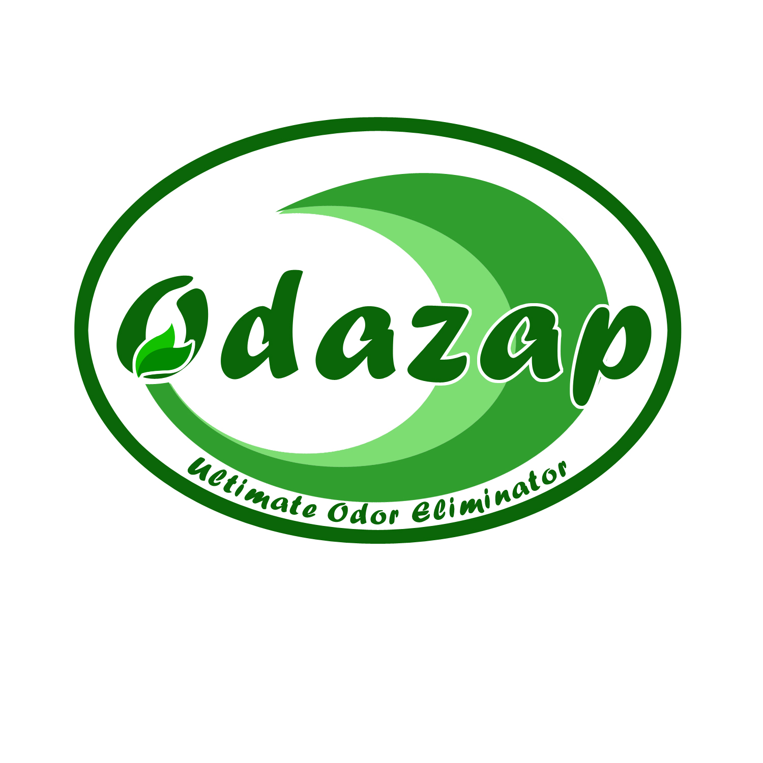 Logo Design by Private User - Entry No. 107 in the Logo Design Contest New Logo Design for ODAZAP.