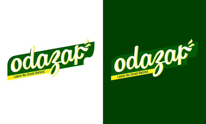 Logo Design by Top Elite - Entry No. 110 in the Logo Design Contest New Logo Design for ODAZAP.