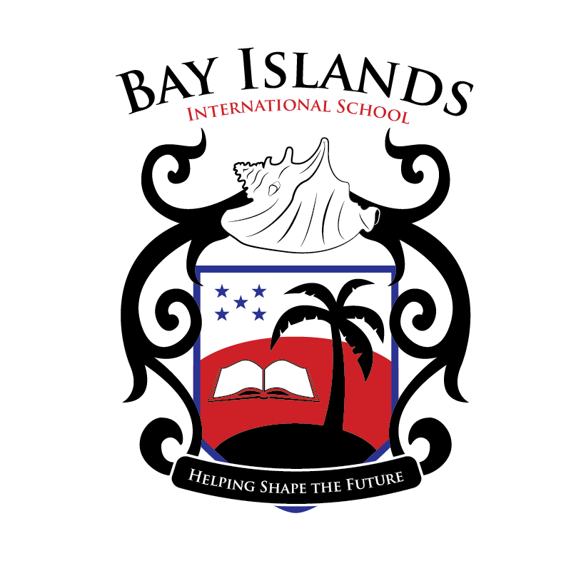 Logo Design by Christina Evans - Entry No. 2 in the Logo Design Contest Creative Logo Design for Bay Islands International School.