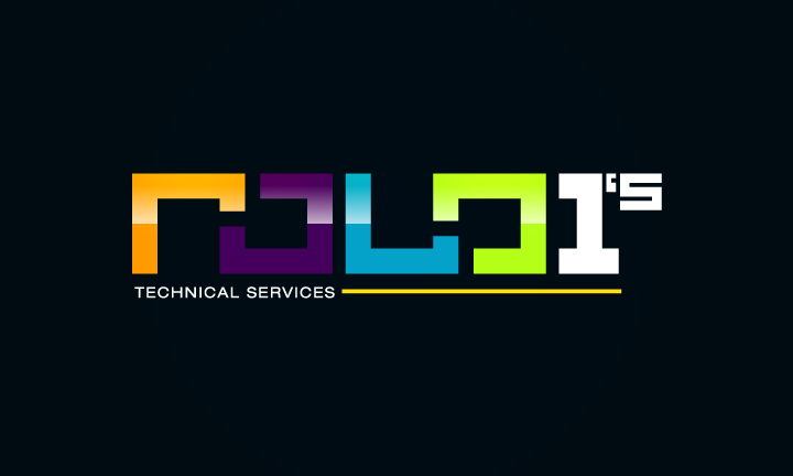 Logo Design by Top Elite - Entry No. 45 in the Logo Design Contest Inspiring Logo Design for Rolo1's Technical Services.