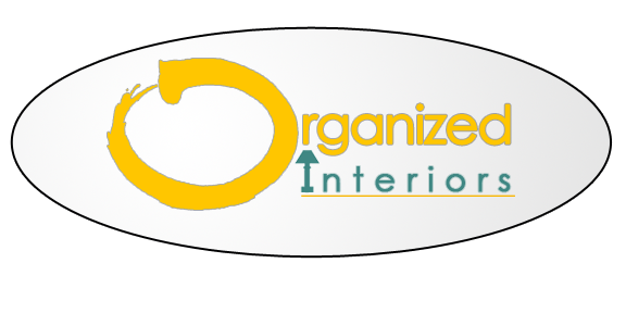 Logo Design by Aries Monta - Entry No. 169 in the Logo Design Contest Imaginative Logo Design for Organized Interiors.