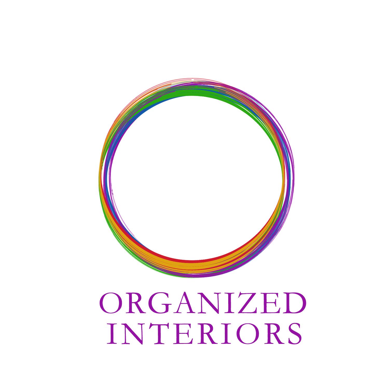 Logo Design by Private User - Entry No. 179 in the Logo Design Contest Imaginative Logo Design for Organized Interiors.