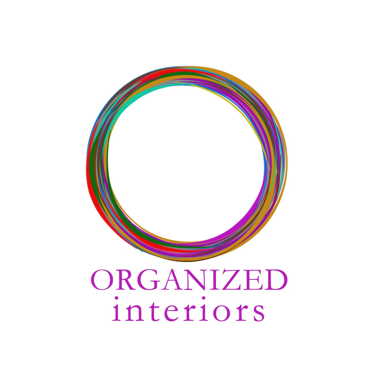 Logo Design by Private User - Entry No. 180 in the Logo Design Contest Imaginative Logo Design for Organized Interiors.