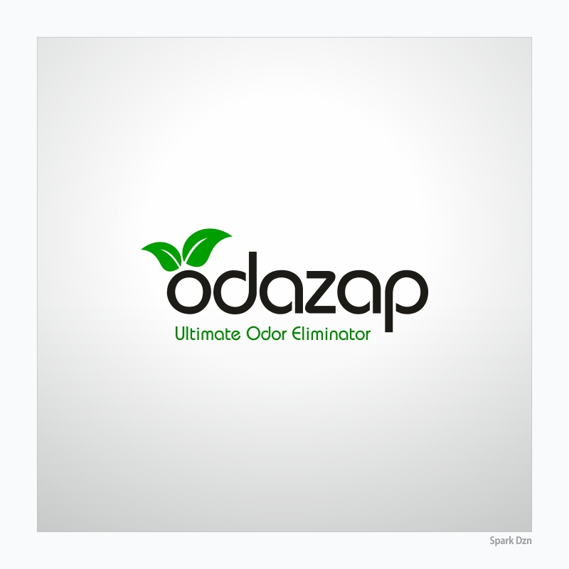 Logo Design by spark_dzn - Entry No. 118 in the Logo Design Contest New Logo Design for ODAZAP.