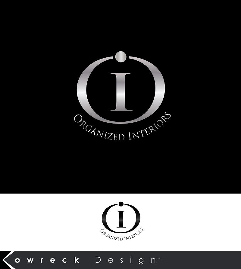 Logo Design by kowreck - Entry No. 183 in the Logo Design Contest Imaginative Logo Design for Organized Interiors.