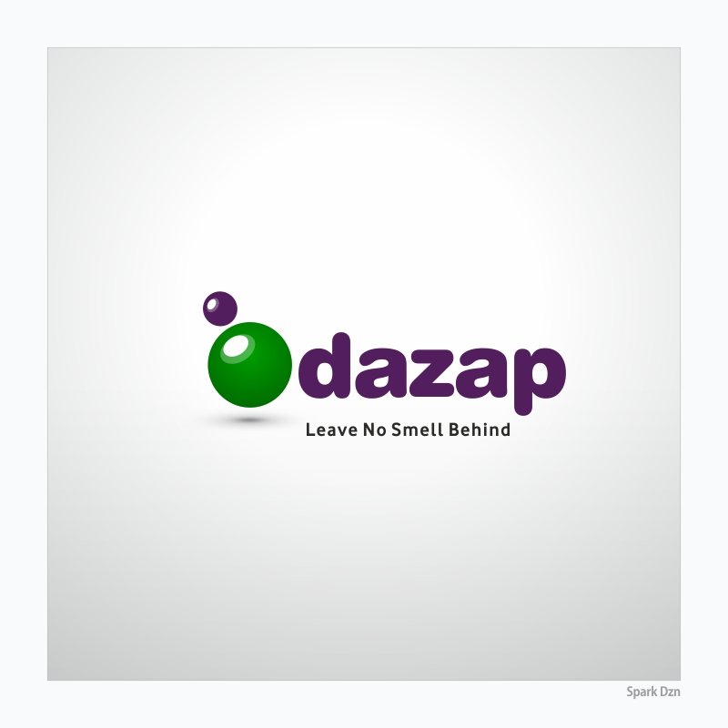 Logo Design by spark_dzn - Entry No. 120 in the Logo Design Contest New Logo Design for ODAZAP.