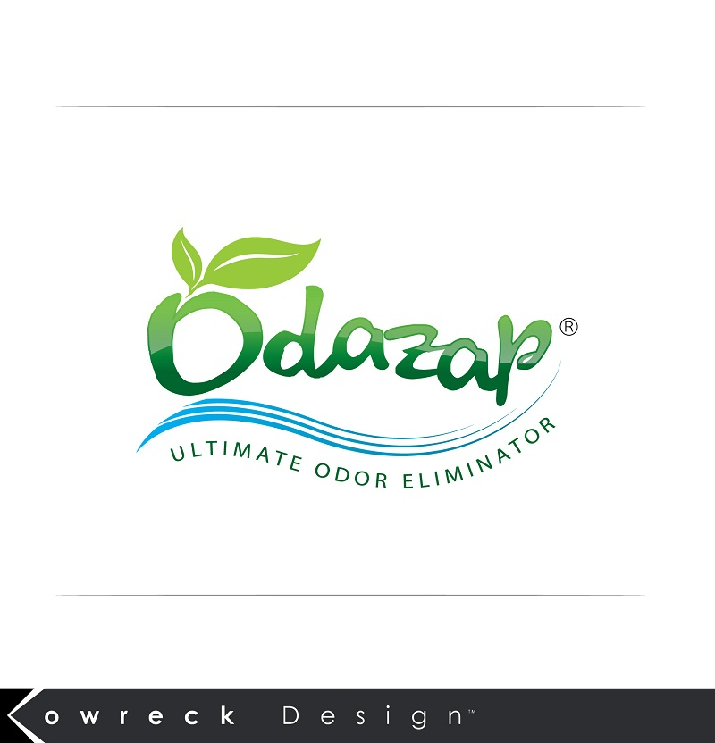 Logo Design by kowreck - Entry No. 122 in the Logo Design Contest New Logo Design for ODAZAP.