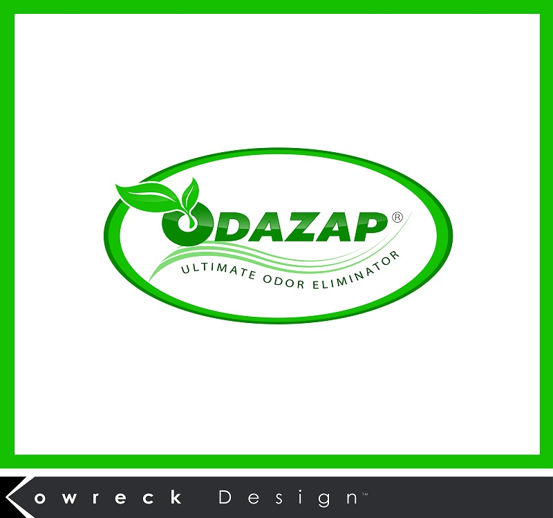 Logo Design by kowreck - Entry No. 124 in the Logo Design Contest New Logo Design for ODAZAP.