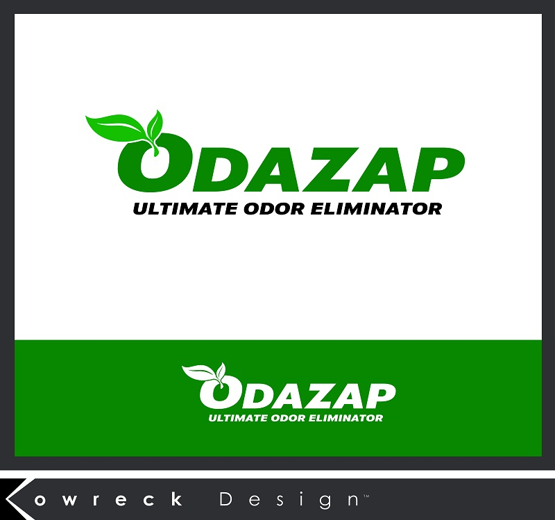 Logo Design by kowreck - Entry No. 125 in the Logo Design Contest New Logo Design for ODAZAP.
