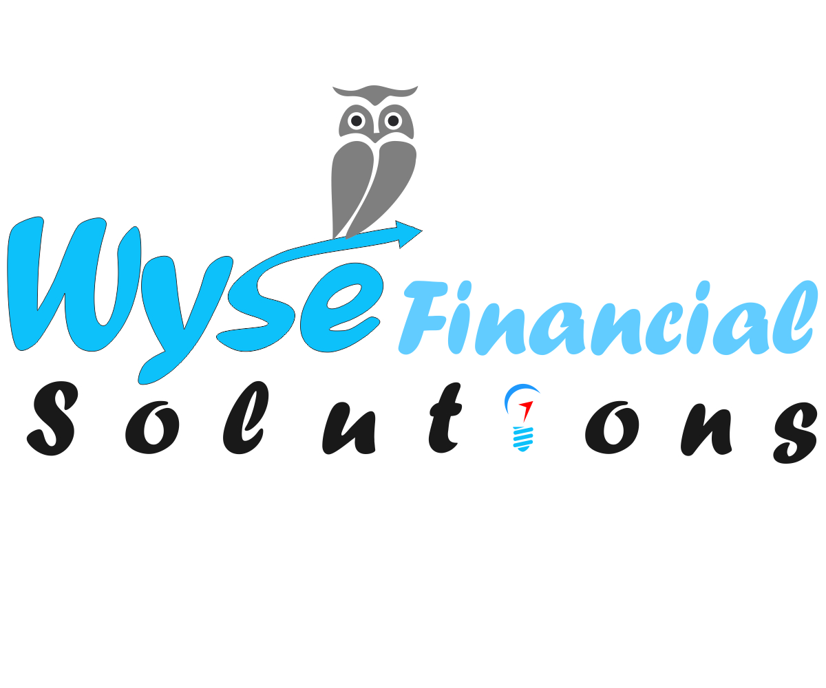 Logo Design by franz - Entry No. 47 in the Logo Design Contest Fun Logo Design for Wyse Financial Solutions.