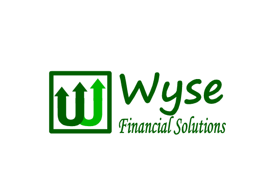 Logo Design by Ismail Adhi Wibowo - Entry No. 48 in the Logo Design Contest Fun Logo Design for Wyse Financial Solutions.