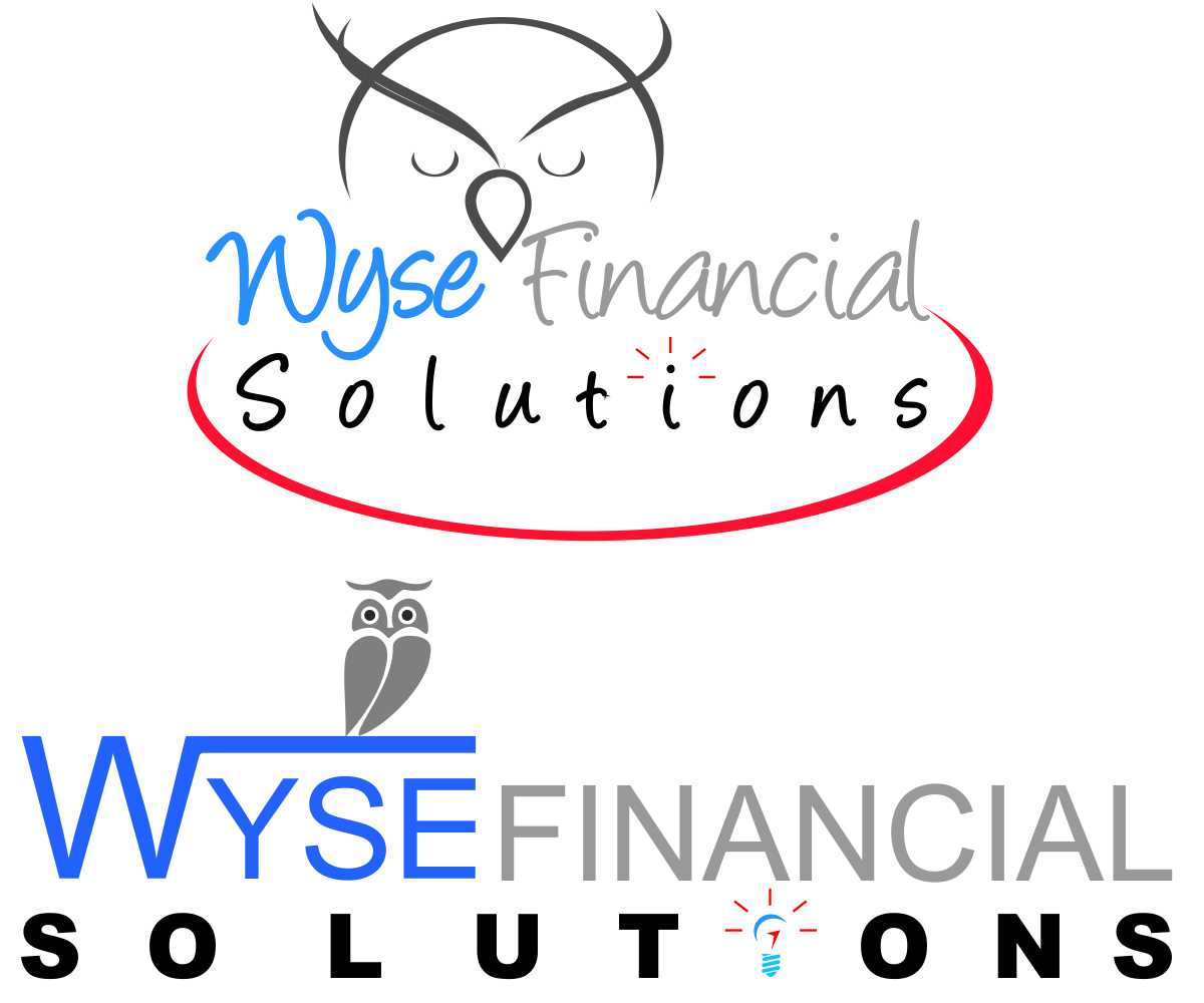 Logo Design by franz - Entry No. 49 in the Logo Design Contest Fun Logo Design for Wyse Financial Solutions.