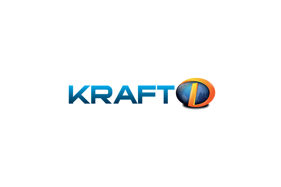 Logo Design by Private User - Entry No. 143 in the Logo Design Contest Unique Logo Design Wanted for Kraft D Inc.
