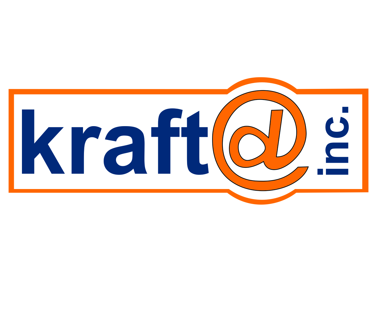Logo Design by franz - Entry No. 148 in the Logo Design Contest Unique Logo Design Wanted for Kraft D Inc.