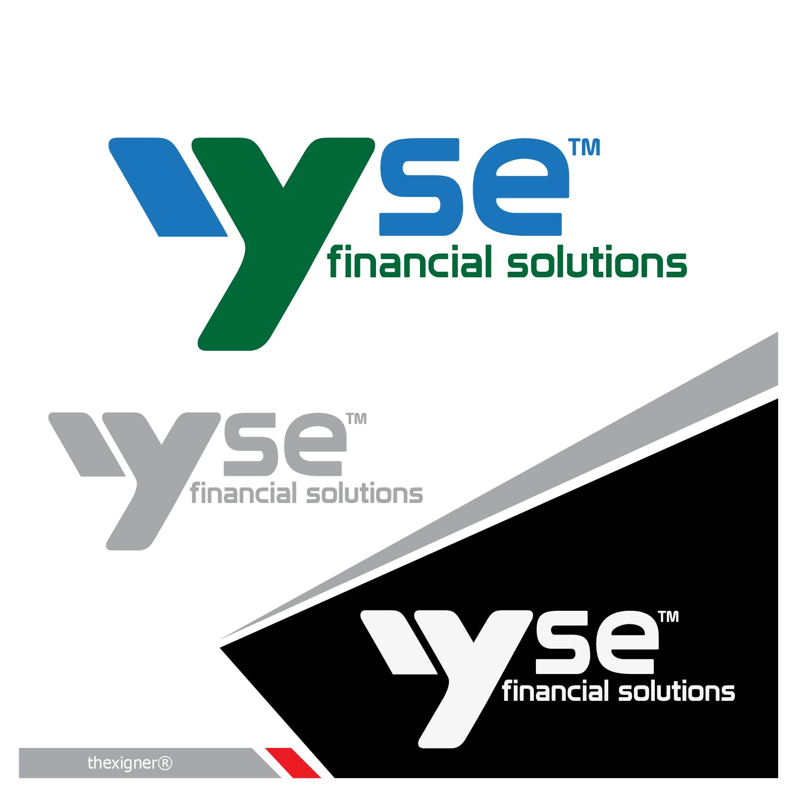 Logo Design by lagalag - Entry No. 52 in the Logo Design Contest Fun Logo Design for Wyse Financial Solutions.
