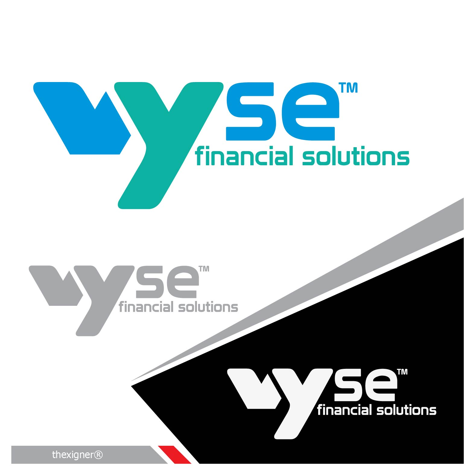 Logo Design by lagalag - Entry No. 53 in the Logo Design Contest Fun Logo Design for Wyse Financial Solutions.