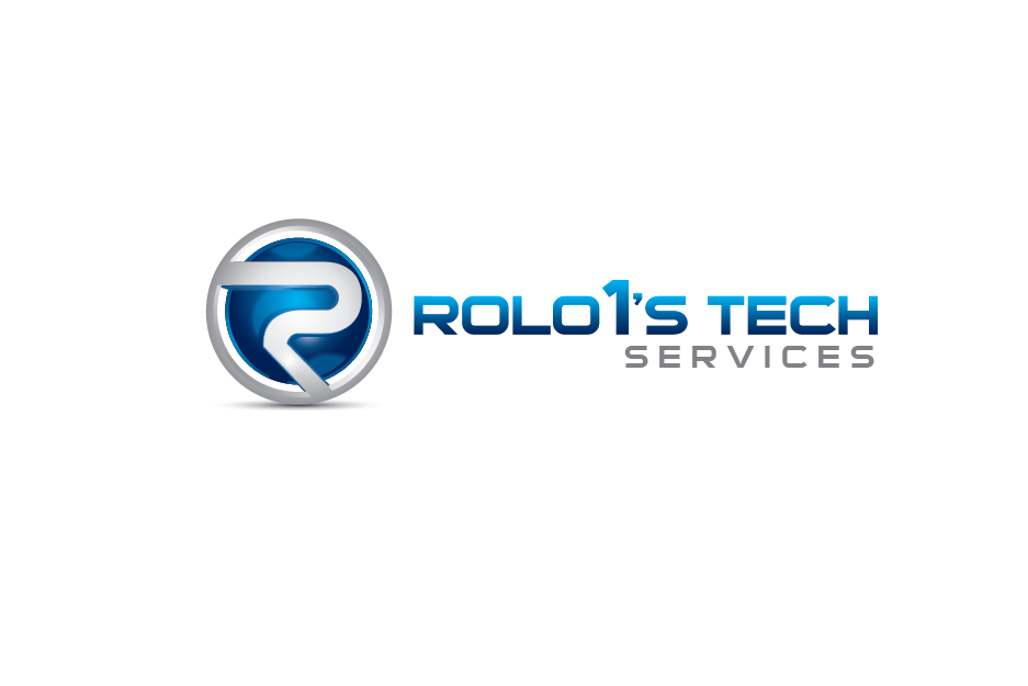 Logo Design by Private User - Entry No. 52 in the Logo Design Contest Inspiring Logo Design for Rolo1's Technical Services.