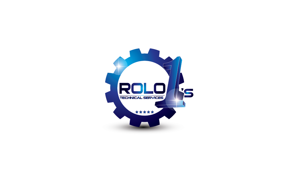 Logo Design by Private User - Entry No. 63 in the Logo Design Contest Inspiring Logo Design for Rolo1's Technical Services.