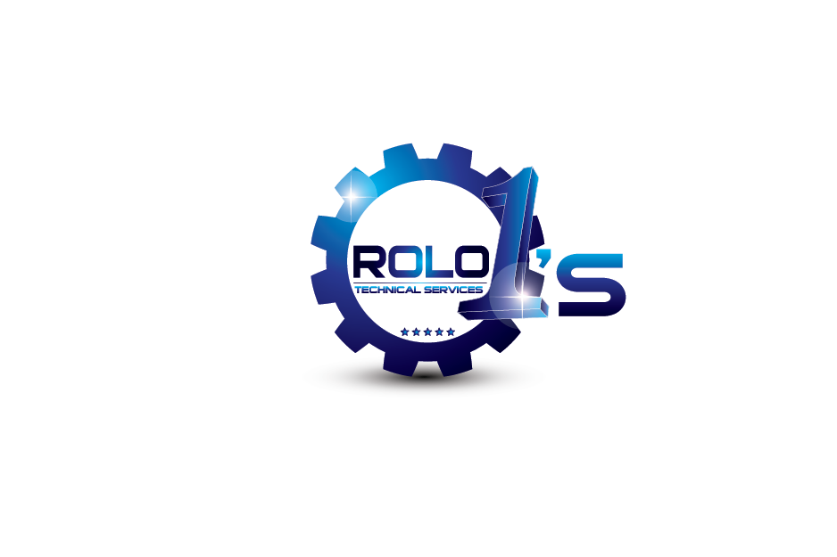 Logo Design by Private User - Entry No. 64 in the Logo Design Contest Inspiring Logo Design for Rolo1's Technical Services.