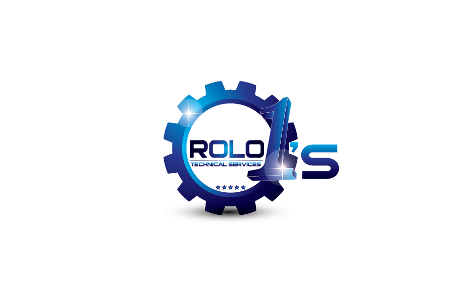 Logo Design by Private User - Entry No. 65 in the Logo Design Contest Inspiring Logo Design for Rolo1's Technical Services.
