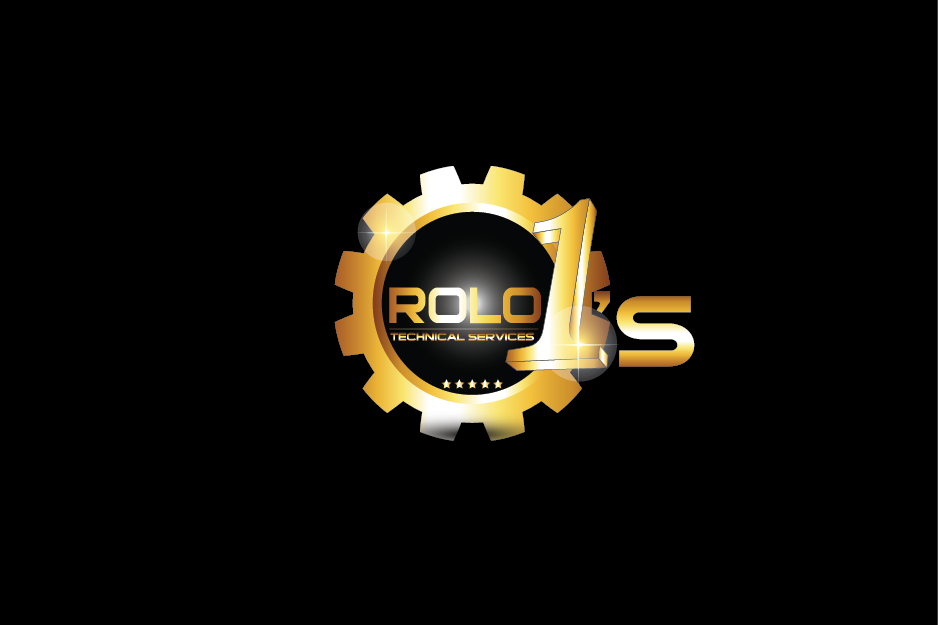 Logo Design by Private User - Entry No. 67 in the Logo Design Contest Inspiring Logo Design for Rolo1's Technical Services.