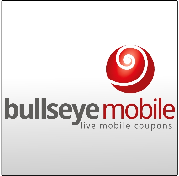 Logo Design by jekson - Entry No. 177 in the Logo Design Contest Bullseye Mobile.
