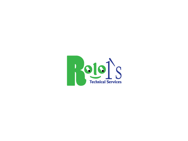 Logo Design by Private User - Entry No. 71 in the Logo Design Contest Inspiring Logo Design for Rolo1's Technical Services.