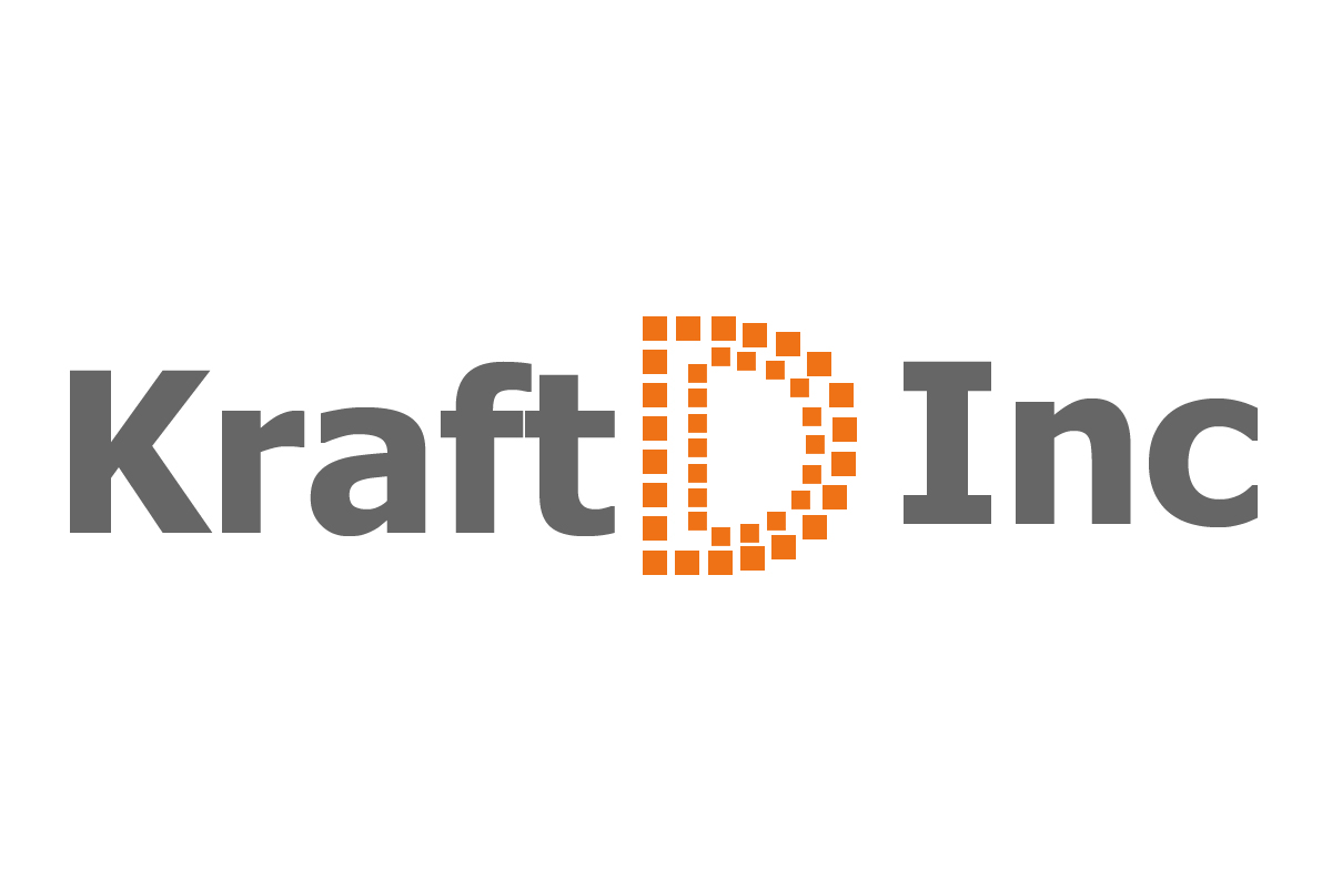 Logo Design by Srikant Budakoti - Entry No. 168 in the Logo Design Contest Unique Logo Design Wanted for Kraft D Inc.