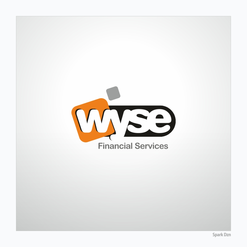 Logo Design by spark_dzn - Entry No. 67 in the Logo Design Contest Fun Logo Design for Wyse Financial Solutions.