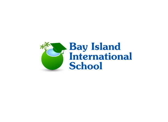 Logo Design by Ismail Adhi Wibowo - Entry No. 9 in the Logo Design Contest Creative Logo Design for Bay Islands International School.