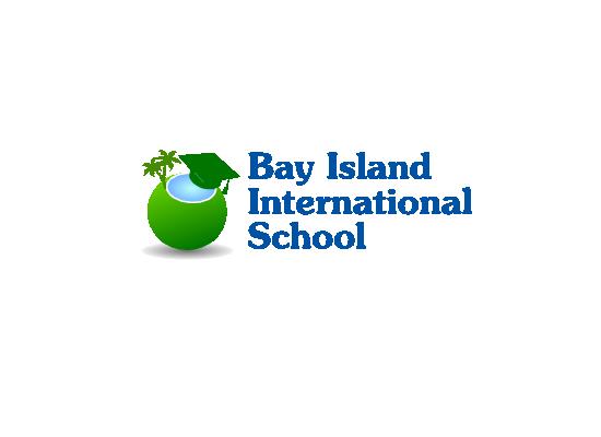 Logo Design by Ismail Adhi Wibowo - Entry No. 9 in the Logo Design Contest Creative Logo Design for Bay Islands International School.