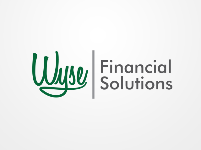 Logo Design by khoirul.azm - Entry No. 79 in the Logo Design Contest Fun Logo Design for Wyse Financial Solutions.