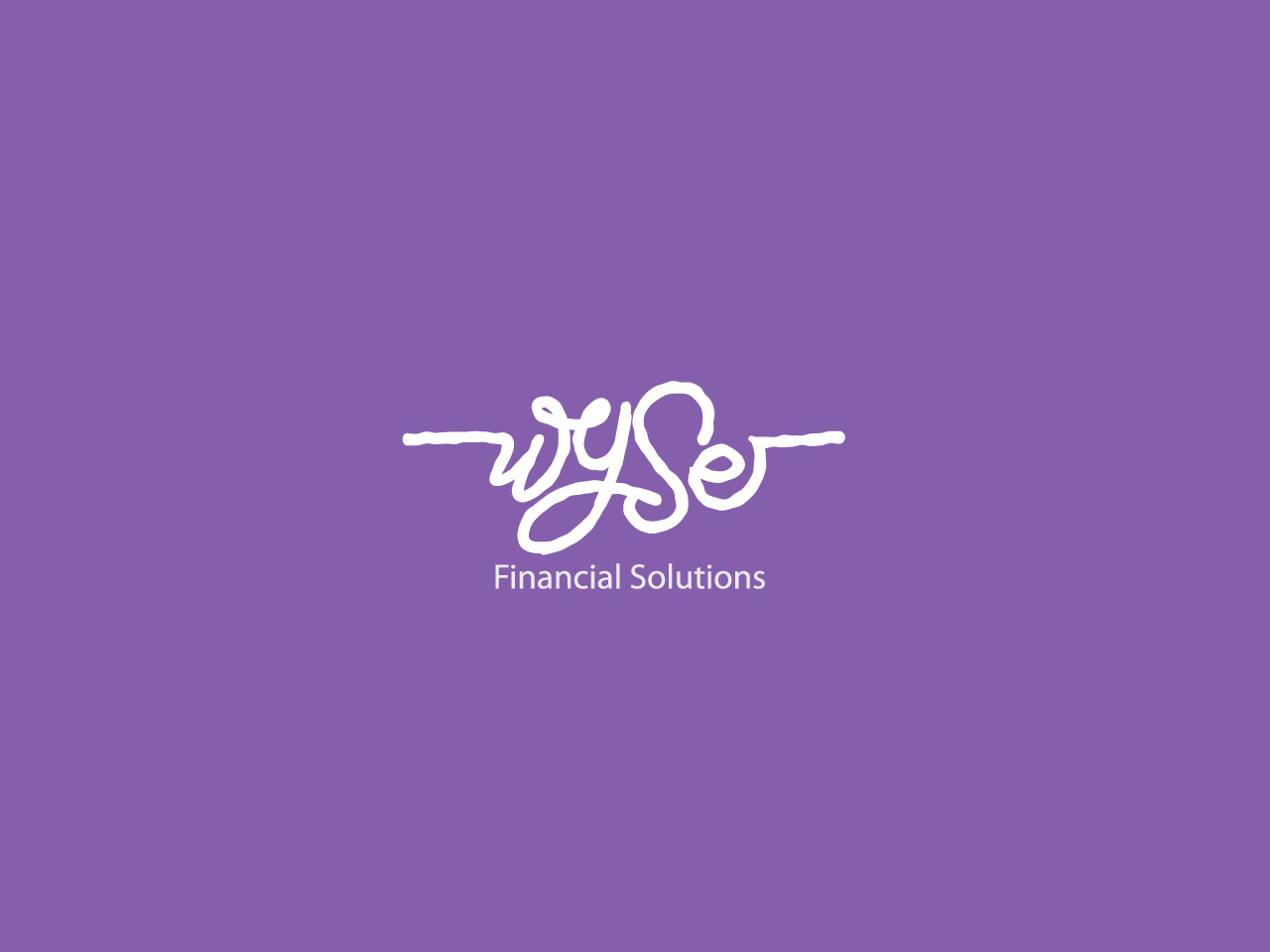 Logo Design by jpbituin - Entry No. 83 in the Logo Design Contest Fun Logo Design for Wyse Financial Solutions.